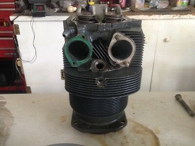 Lycoming Cylinder