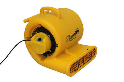Air Mover Carpet Dryer Blower 1/2 hp Floor Fan Portable Storm Damage Repair Zoom