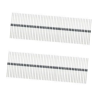 30 x 1N4004 400V 1A Axial Lead Silicon Rectifier Diodes  /_RRRDR
