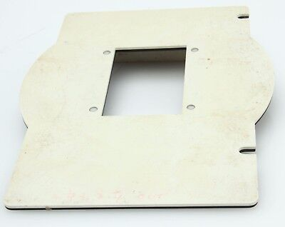 Omega D Series Negative Carrier, 6X9cm Full Frame Film 56x81mm Opening  #362413