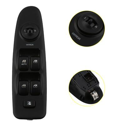 Professional Window Lifter Master Switch Suitable For Hyundai Elantra 01-06 BP