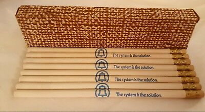 Bell/AT&T Telephone Pencils Vintage Pre 2000