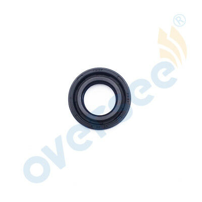 OIL SEAL PUMP CASE 346-65013 fit TOHATSU Nissan Outboard NS M F 9.9HP - 30HP 2/T
