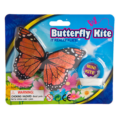 Mini Butterfly Kite – Outdoor fun party favour