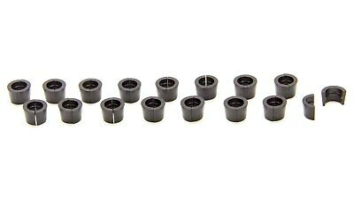 PAC RACING SPRINGS GM LS-Series Steel 7 Degree Valve Lock 16 pc P/N PAC-L8113