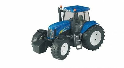 Bruder New Holland Traktor T8040 03020