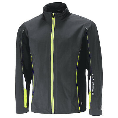 Galvin Green Golf Gore Tex Regenjacke AVERY Paclite Stretch  STATT 349€ Gr. M