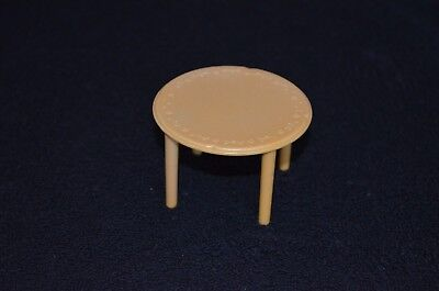 Sylvanian Families - Calico Critters - Epoch - Round Dining Table - S389