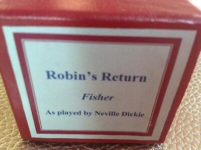 ROBIN'S RETURN Instrumental  BRAND NEW !!  PIANOLA  PLAYER PIANO ROLL