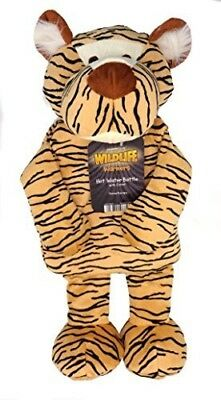 Jungle Friends - Tiger Hot Water Bottle