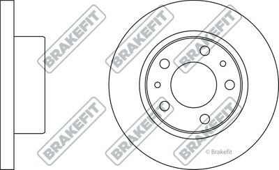 Fits Iveco Daily 35-10 Genuine OE Quality Apec Rear Wheel Brake Cylinder