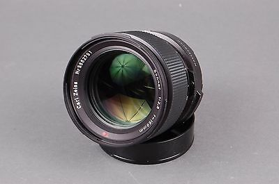 Hasselblad Carl Zeiss Sonnar T* 150mm f/2.8 F Lens Excellent + RARE - Nr 5882791