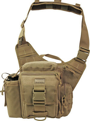 New Maxpedition Jumbo Versipack Khaki MX412K