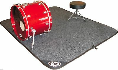 Protection Racket 1.6m x 2m Drum Mat