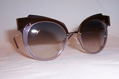 a111a545962 New Marc Jacobs Sunglasses Marc 101 s Ddb-9C Gold Copper gray Authentic