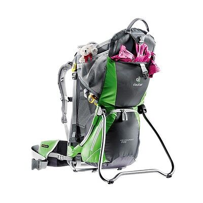 NEW Deuter Kid Comfort Air Child Carrier