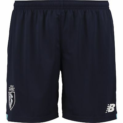 Official Lille Third Shorts 2017 18 Mens new balance