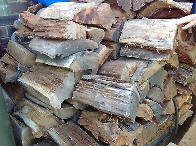 Firewood (more Than 1/2 Cubic Metre)