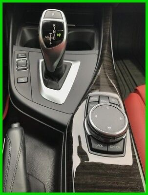 2015 BMW M Roadster & Coupe i xDrive 2015 BMW M235i X-Drive, Turbo Automatic AWD Coupe Premium, LOW MILES, MUST SEE!!
