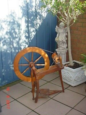 Spinning Wheel    Pick up Melbourne