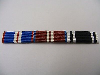 Queens Golden,Queens Diamond Jubilee Medal, Prison Service LSGC Sew on Ribbons