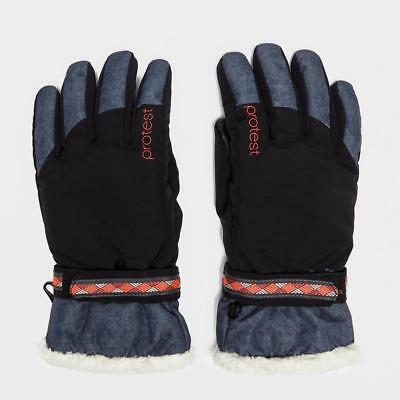 Protest Femmes Didbrook Snow Gloves Outdoor Clothing Accessories