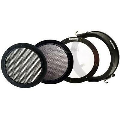Photogenic 918887 2 Honeycomb Grid Set, 7.5in Reflector