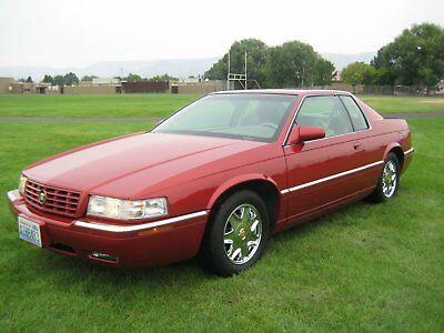1995 Cadillac Eldorado / Beautiful / Low Miles 1995 Cadillac Eldorado Touring Coupe