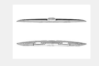Ford Focus 2008-2011 Brand New Rear Chrome Taligate Handle Rear Boot Cover Trim