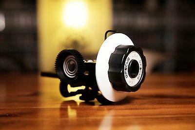 D|Focus Follow Focus - Two (2) Lens Gears Included - Jag35 - Free Shipping