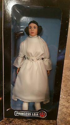 Star-Wars-Collector-Series-12-034-Princess-Leia-Action-Figure-New