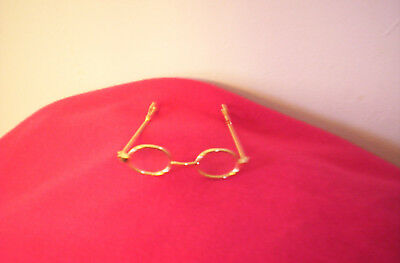"""boyds bears-eyeglasses-""""sally's spectacles"""" new in package-retired-mc"""