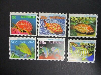 Australian Decimal Stamps: Mint Sets - Great Mix of Issues (5723)