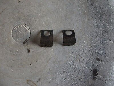 VICTA  18 / spanner clips x 2