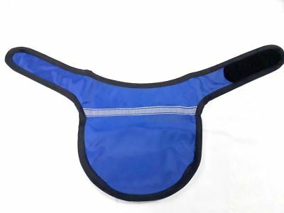 X-Ray Protective THYROID COLLAR Shield Neck Cover FREE SHIPPING