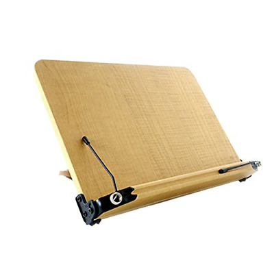 Nice Production INP-102-O Book Stand (Bookstand / Bookstands / Holder / Cookbook