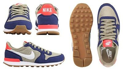 Sublimes Chaussures Baskets Nike Internationalist Taille 36 Neuves