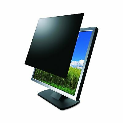 Kantek SVL24W9 Secure-View Blackout Privacy Filter for 24-Inch Widescreen LCD...