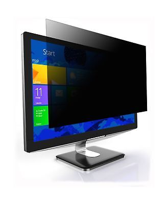 """Widescreen Lcd Monitor Privacy Filter- 16:9- 21.5w 21.5"""" Widescreen/16:9 Ratio"""