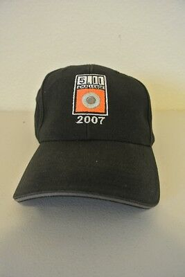 Law Enforcement 5.11 Tactical Series 2007 Cap Hat - Preowned