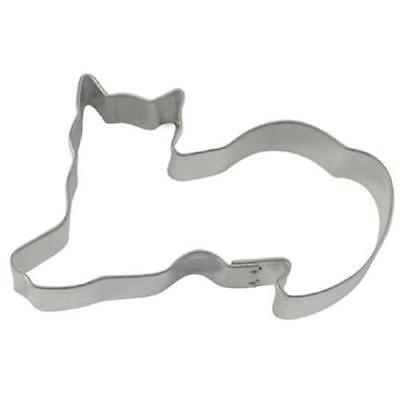 NEW Cat Lying Cookie Cutter