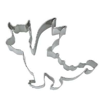 NEW Dragon Cookie Cutter
