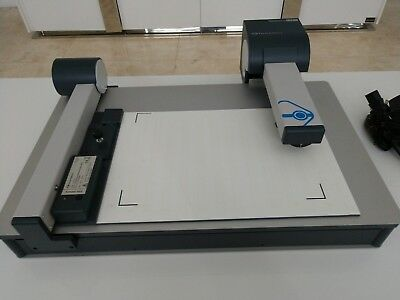 BARBIERI LFP SERIES 3 Spectrophotometer with Electro Static Pad