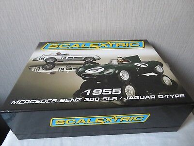 C380 datsun 260z bison scalextric car boxed for Mercedes benz c380