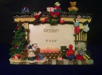 Christmas Picture Frame by Giftcraft
