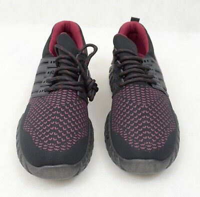 Fashion Men's Running Breathable Sports Shoes Casual Athletic Sneakers UK 6.5