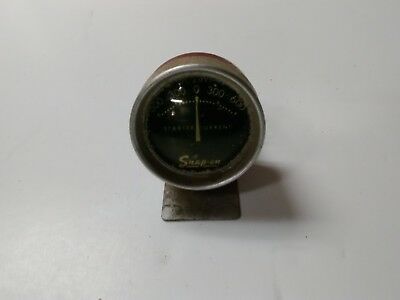snap on tools starter current guage