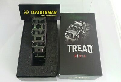 Multi Tool**leatherman Tread ***black*** Amazing Value Please See Updated Photos