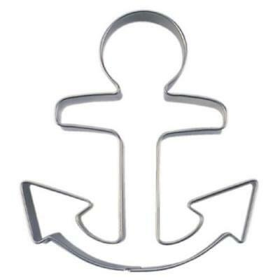 NEW Anchor Cookie Cutter