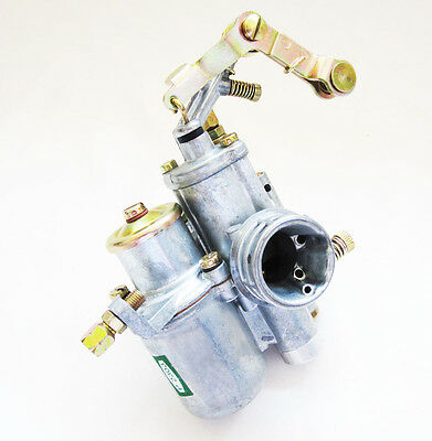 Lambretta Carburetor Carb Carburettor New  for LI SX  TV GP 125cc 150cc 175cc